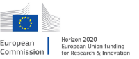 Logo of European Union's Horizon 2020
