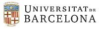 Logo of Universitat de Barcelona
