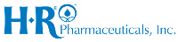 Logo of HR pharmaceuticals